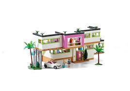 Moderne Luxusvilla 5574 Playmobil Schweiz