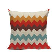 sofa custom decor throw pillow case