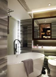 modern bedroom with bathroom. Home Modern Bedroom With Bathroom