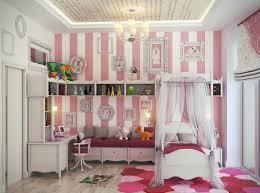 Home Design   Marvelous Girls Bedroom Paint Ideass - Little girls bedroom paint ideas