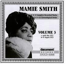 Amazon Music - Mamie SmithのMamie Smith Vol. 3 (1922-1923) - Amazon.co.jp