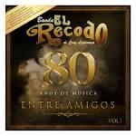 80 Años de Musica Entre Amigos, Vol. 1 album by Luis Fonsi