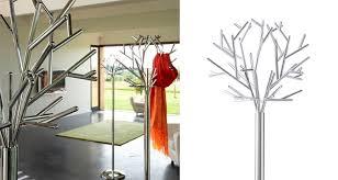 clara coat rack by ligne roset modern coat racks los angeles