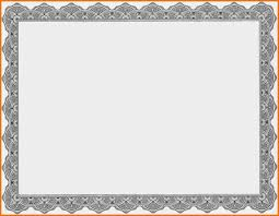 Certificate Background Free Blank Certificate Design Background Hd With Gift Template Free
