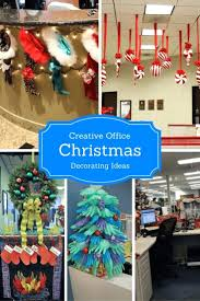 office christmas themes. Office Christmas Decorating Ideas Themes Images Creative M