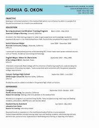 Cna Job Description For Resume Kiolla Com