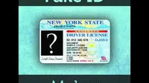 Fake Id Card Maker Online Free 3GP Mp4 HD Video Download
