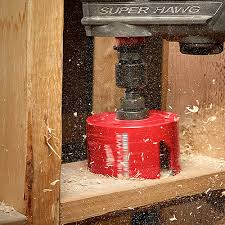 Milwaukee Hole Saw Size Chart Hole Saws Kits Extensions And Accessories Milwaukee Tool