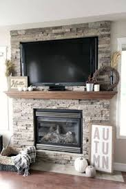 32 eyecatching fireplace design ideas that will make you feel cozy fireplace mantel with tv decorating ideas i90 decorating