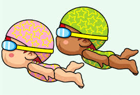 Image result for cartoon swimmer
