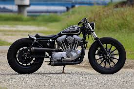 sp 81 harley davidson xl 883 sportster 2002 by hide motorcycles