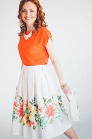 Plus Size Skirt Patterns Beauteous Get The Right Fit With 48 PlusSize Skirt Patterns