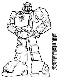 Small Picture Bumble Bee Coloring Pages
