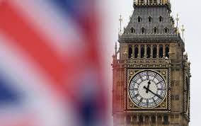 İngiltere'de FETÖ Yapılanması, Siyaset Hacı Mehmet Boyraz   Kri