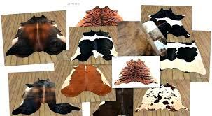 ikea cowhide rug cow skin rug cowhide rug rugged cowhide with cow skin rug elegant black
