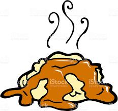 mashed potato clipart. Perfect Potato Clipart Thanksgiving Mashed Potato And Mashed Potato Clipart A