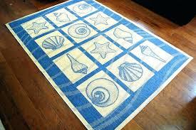 nautical area rugs themed round rug new furniture coastal awesome inspiration ideas ar