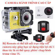 Camera Hành Trình, Cam Hành Trình, Camera Hanh Trinh Gắn Xe Máy. Thiết Kế  Nhỏ Gọn,