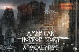 Image result for american horror story season 7 Apocalypse