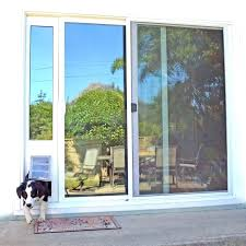 exterior door with pet door built in screen mounted pet doors patio panel door sliding dog exterior door with pet
