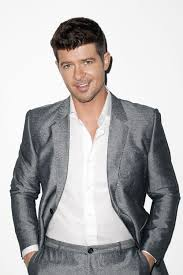robin thicke. Modren Thicke Robin Thicke With T