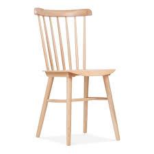 Windsor Stuhl Natur Holz Von Cult Living Esszimmerstühle