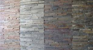 Small Picture Different Wall Cladding for Interior and Exterior wall design