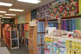 Sisters Quilt Shop &  Adamdwight.com