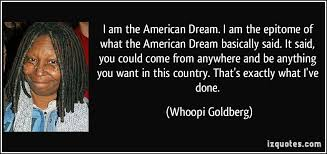 Famous Quotes About American Dream