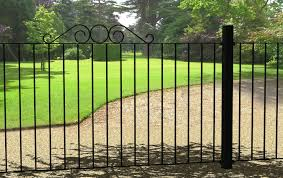 garden fence lowes. Exciting Metal Gates With Lowes Fencing For Exterior Home Design Garden Fence C