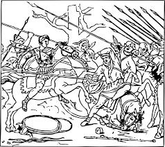 Alexander De Grote Slag Bij Oorlog Gratis Vectorafbeelding Op Pixabay