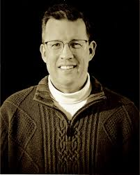 Lee Milhous – Organist and Choir Master   St. Mary's Church