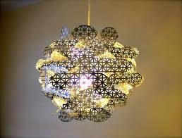 ceiling lamp installation led ceiling light installed