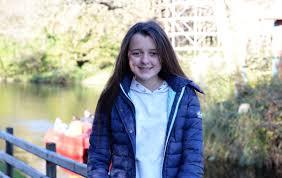 Faith Dee McDermott - The Carmarthenshire Herald
