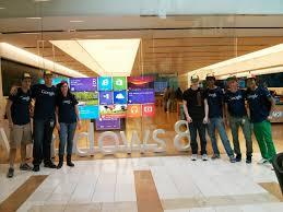 Google Inters At Microsoft Windows Store