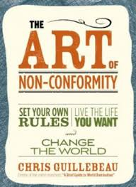 non conformity elements of transcendentalism