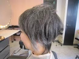 60代ヘアカタログ 60代ショートスタイル 40代50代60代髪型表参道