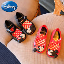 <b>2018 New Disney</b> Mini Baby Shoes Mickey <b>Minnie</b> Bowtie Shoes ...