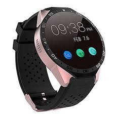 KING-WEAR® KW88 <b>Smart Watch</b> Bluetooth Fitness Tracker ...