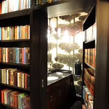kansas oak hidden home office. Hidden Doors Design, Pictures, Remodel, Decor And Ideas Kansas Oak Home Office