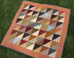 Finished plaid quilt (and other random stuff) - Diary of a Quilter ... & Finished plaid quilt (and other random stuff) Adamdwight.com