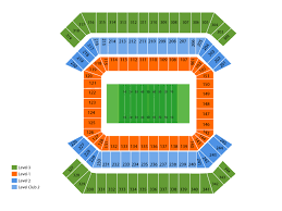 Raymond James Stadium Seating Chart Outback Bowl Raymond James Stadium Seating Chart Cheap Tickets Asap