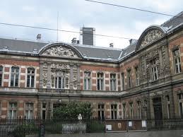Система образования в Бельгии особенности обучения для  Консерватория Льежа была основана ещё в 1826 году Вильгельмом Первым