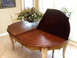 Round Table Pads Table Pad Protectors For Dining Room Tables Round Simple Pad For Dining Room Table