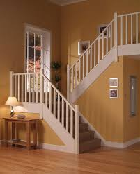 Full Size of Interior:stair Spindles Staircase Spindles Ideas Corner  Staircase Design With White Railing ...