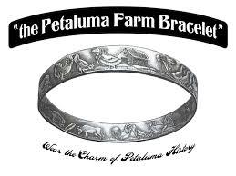 the one and only petaluma farm bracelet