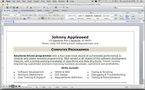 sample computer programmer resume how to make a computer programmer resume samples youtube