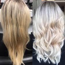 Genoeg Blond Haar Verven Lve79 Agneswamu