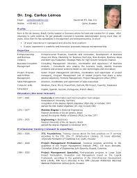 english resumes resume english rome fontanacountryinn com