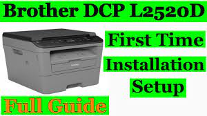We did not find results for: Brother Dcp L2520d Printer First Time Installation Full Guide Youtube